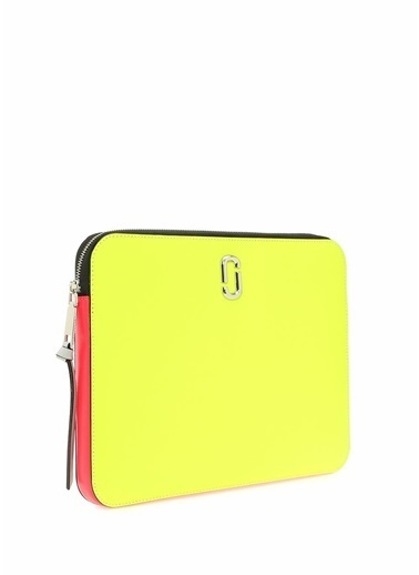 Beymen Home Laptop /Evrak Çantası Sarı